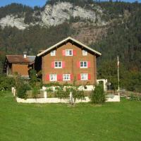 B&B Härihof, hotel in Grüsch