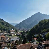 Ca' del Michelàs, hotell i San Pellegrino Terme