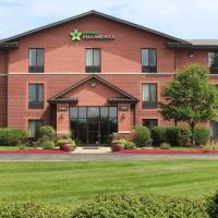 Extended Stay America - Rockford - State Street, hotel in Rockford