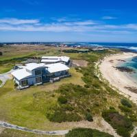 Cottages for Couples, hotel em Port Fairy