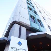 HOTEL MYSTAYS Yokohama, hotel in Yokohama