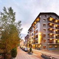 Hotel Univers, hotel in Encamp