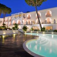 Hotel La Pineta, hotel in Acciaroli