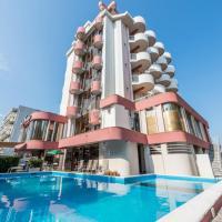 Hotel Flamingo, hotell i Rimini
