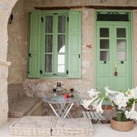 Villa Klytia, ξενοδοχείο στη Χάλκη