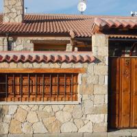 Gredos Casa Rural Los Treboles, hotel en San Martín de la Vega del Alberche
