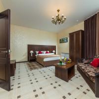 Prestige Hotel, hotel in Anapa