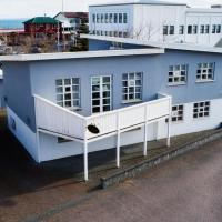 A. Bernhard Guest House, hotel near Reykjavík Keflavík Airport - KEF, Keflavík