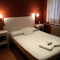 Hostal Porta De Núria, hotel a Ribes de Freser