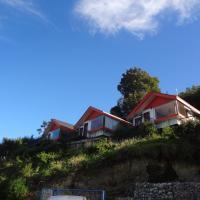 Cabañas del Puerto