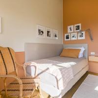 A440 in Tuscany, hotel a Pienza