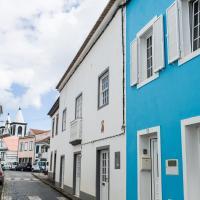Casa de Hóspedes Porto Pim