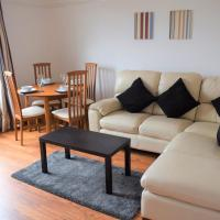 Kelpies Serviced Apartments- McCreadie, hotel in Grangemouth