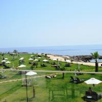 Amphora Hotel & Suites, hotelli Pafoksessa