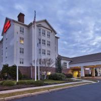 Hampton Inn & Suites Providence-Warwick Airport, hotel near T.F. Green Airport - PVD, Warwick