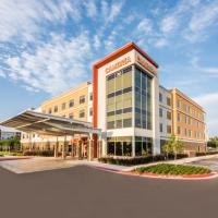 Cambria Hotel McAllen Convention Center, hotel en McAllen