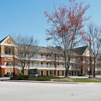 Extended Stay America - Raleigh - RDU Airport