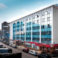 Жемчужина Отель, отель во Владивостоке