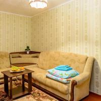 Apartment TwoPillows on Lenina 56, отель в Воркуте