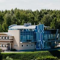 Cruise Hotel, hôtel à Kostroma