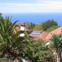 Jardin y Casa La Verada