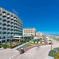 Hotel Baltic, hotel a Riccione
