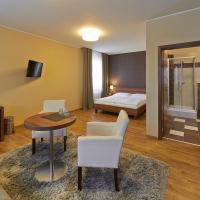 Penzion Club, отель в городе Скалица