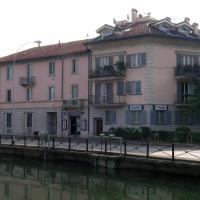 Le Residenze Della Poetessa, hotell i Corsico