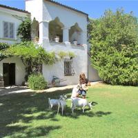 """Agriturismo """"Borgo Madonna degli Angeli"""" - Residence & Village"""