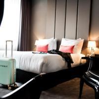 Design Hotel Glow, hotel in Eindhoven City Centre, Eindhoven