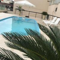 Resende Inn, hotel in Resende
