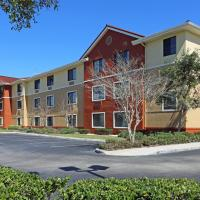 Extended Stay America - Melbourne - Airport, hotel near Melbourne International Airport - MLB, Melbourne