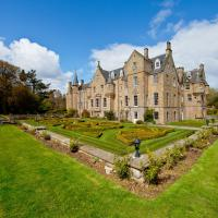 Carberry Tower Mansion House and Estate, hotel in Musselburgh