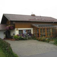 Ferienwohnungen Weigl, отель в городе Бад-Бирнбах