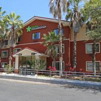 Extended Stay America - Tampa - Airport - Memorial Hwy., hotel near Tampa International Airport - TPA, Tampa