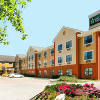 Extended Stay America Suites - Dallas - Greenville Avenue, hotel in Dallas