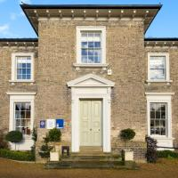 The Old Rectory, hotel in King's Lynn