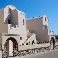 Fileria Suites, hôtel à Oia