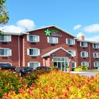 Extended Stay America - Hartford - Farmington, hotel em Farmington