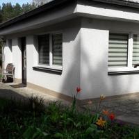 Ferienhaus im Grünen/Monteurzimmer, hotel in Oranienburg