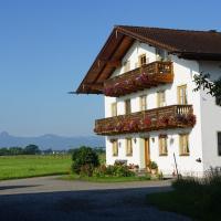 Springerhof, Hotel in Schechen