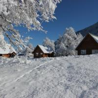 Chile Wild - Las Vertientes, hotel in Malalcahuello