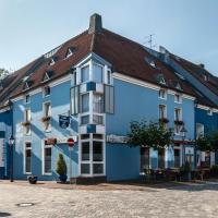 Hotel Nibelungen Hof, hotel in Xanten