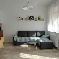 Apartament Jelitkowski