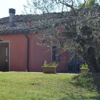 Alla Corte di Carla, hotel in Borgo San Lorenzo