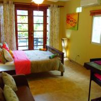 Casa del Sol Bed and Breakfast, hotel in Contadora