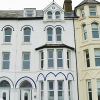 Kittiwake House, hotel in Port Erin