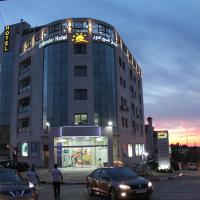 فندق ميرادور، فندق في رام الله