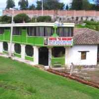 Casa Huespedes El Molino, hotel em Tababela