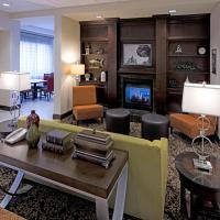 Hampton Inn Schenectady, hotel in Schenectady